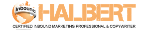 Don Halbert Inbound Marketing Logo
