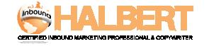 Don Halbert Inbound Marketing Logo