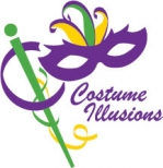 Costume Illusions Logo