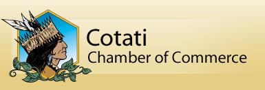 Cotati Chamber of Commerce Logo
