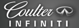 Coulter Infiniti Logo