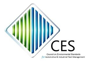 Council on Environmental Standards Logo