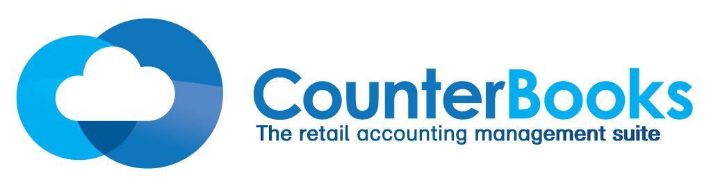 counterbooks Logo
