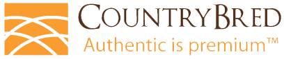 CountryBred Logo