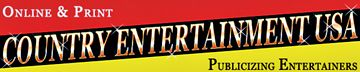 Country Entertainment USA Logo