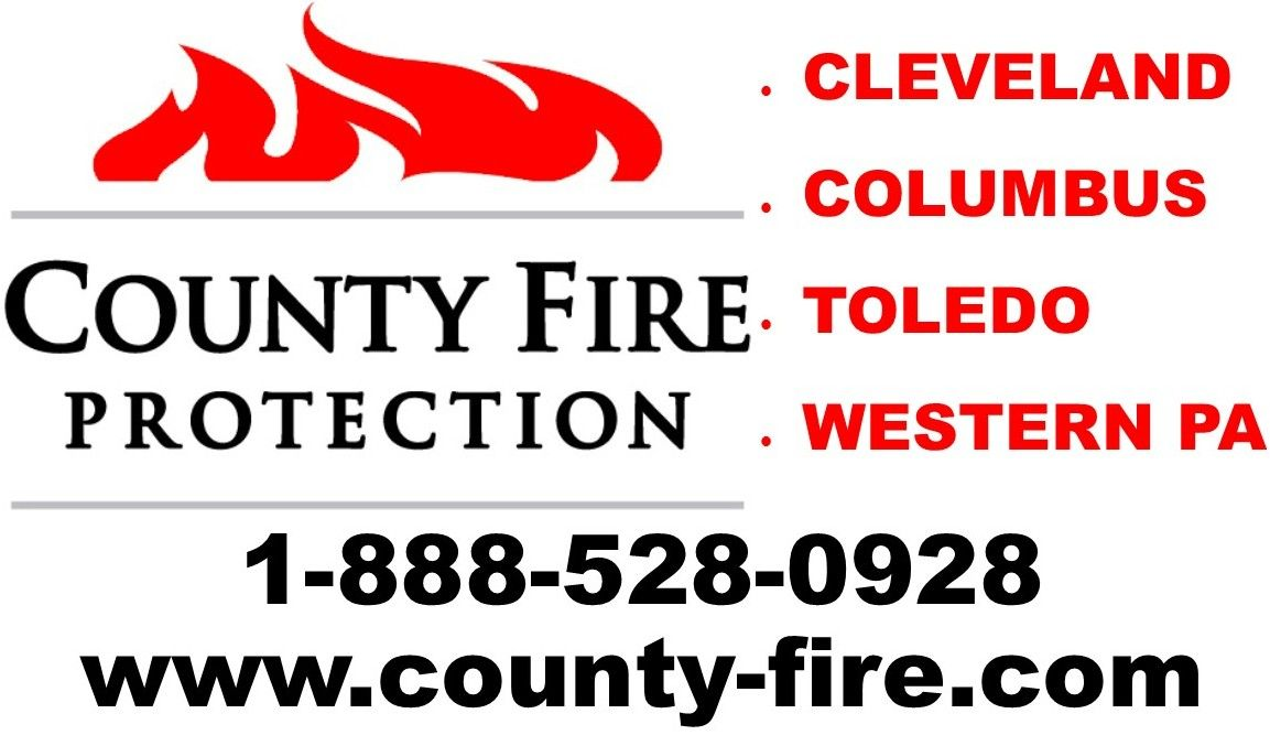 Contact Us - County Fire