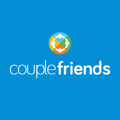 couplefriends Logo