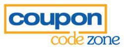 Coupon Code Zone Logo