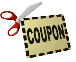 Coupon Penny Logo