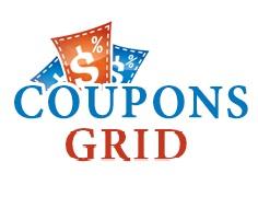 couponsgrid Logo