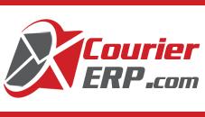 CourierERP.Com Logo