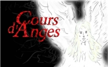 Cours d'Anges Logo