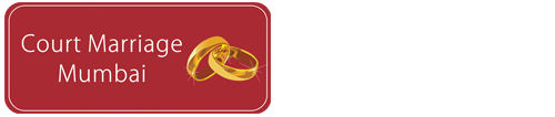Court Marriage Mumbai Logo