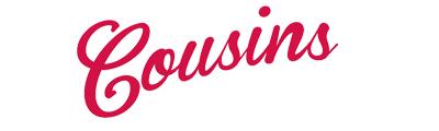 Cousins Brand Apparel Logo