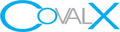 CovalX Logo