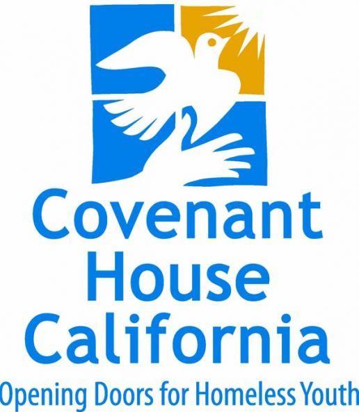 covenanthouseca Logo