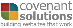 Covenant Solutions Logo