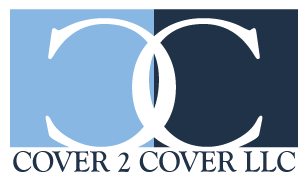 Cover 2 Cover LLC Logo