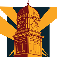 Covington - Newton County Visitors Bureau Logo