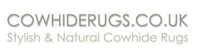 Cowhide Rugs Logo