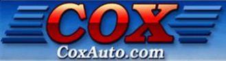 coxMazda Logo
