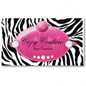cozycoutureparties Logo