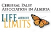 Cerebral Palsy Association in Alberta Logo