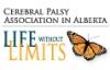 Cerebral Palsy Association in Alberta Logo