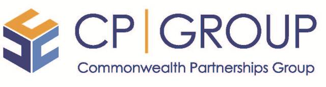 Commonwealth Partnerships Group Logo