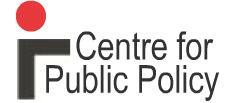 Centre for Public Policy Logo
