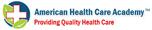 American Health Care Academy - CPRAEDCourse.com Logo