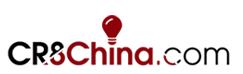 Cr8China Logo