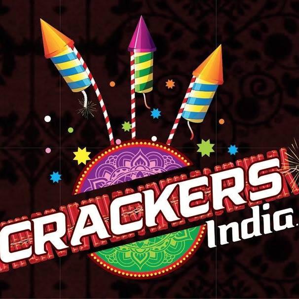 Crackersindia.com - Diwali Crackers Online Logo