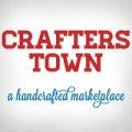 CraftersTown Logo