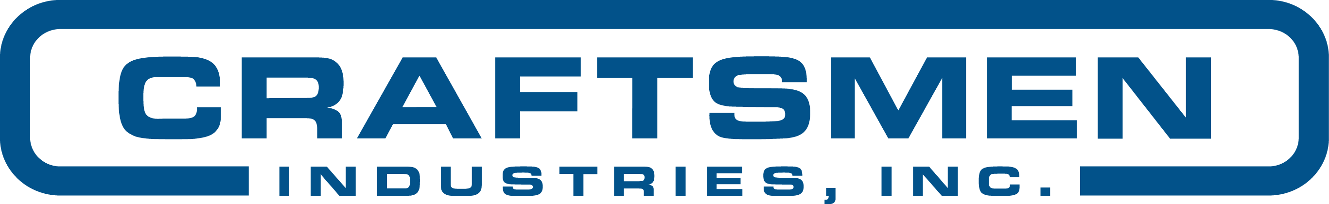 Craftsmen Industries, Inc. Logo