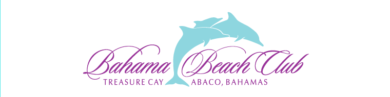 Bahama Beach Club Resort Logo