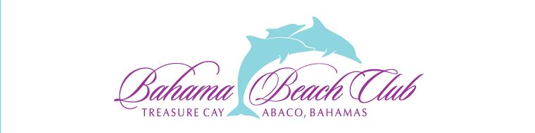 Bahama Beach Club Resort Logo