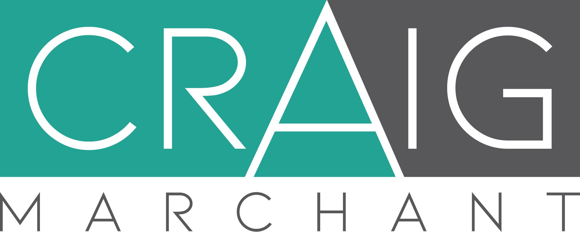 Craig Marchant Logo