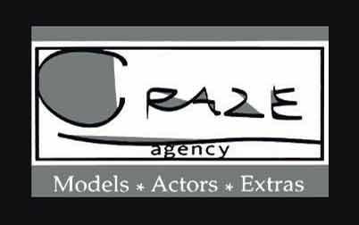 Craze Agency Logo