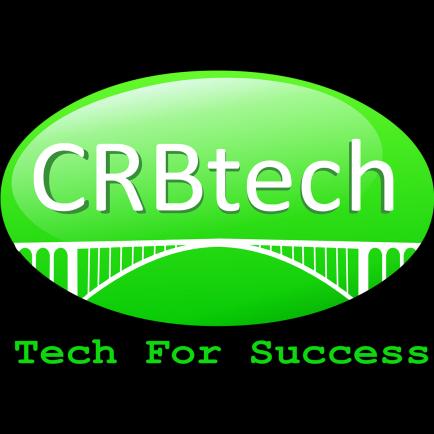 crbtechsolution Logo