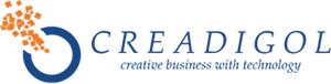 Creadigol solution Logo