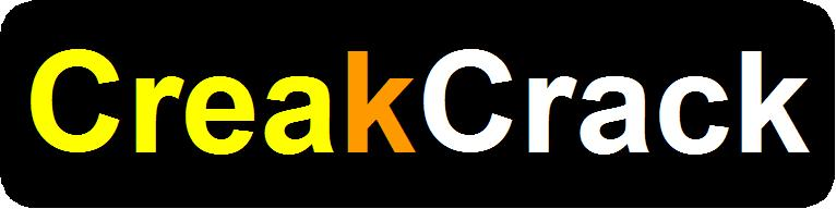 creakcrack Logo