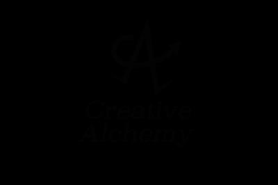 Creative Alchemy, Inc. Logo