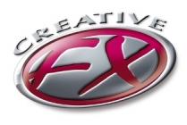 Creative FX Logo