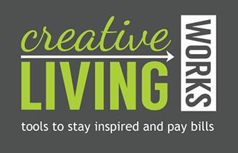 creativelivingworks Logo