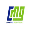 creatorsmediagroup Logo