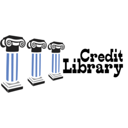 creditlibrary Logo