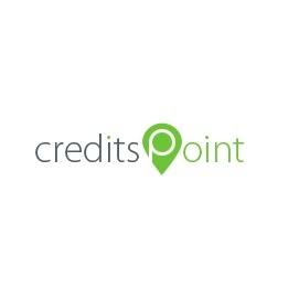 CreditsPoint Logo