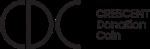 Crescent Donation Coin PTE, LTD. Logo