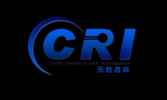 CRI report Logo